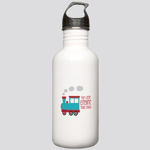 The Little Engine That Could Water Bottle