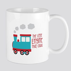 The Little Engine That Could Mugs