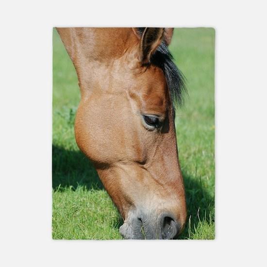 Wonderful Horse Animal Twin Duvet