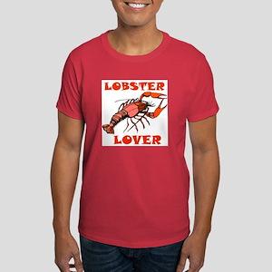 RED LOBSTER Dark T-Shirt