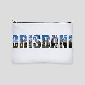 Brisbane Makeup Pouch