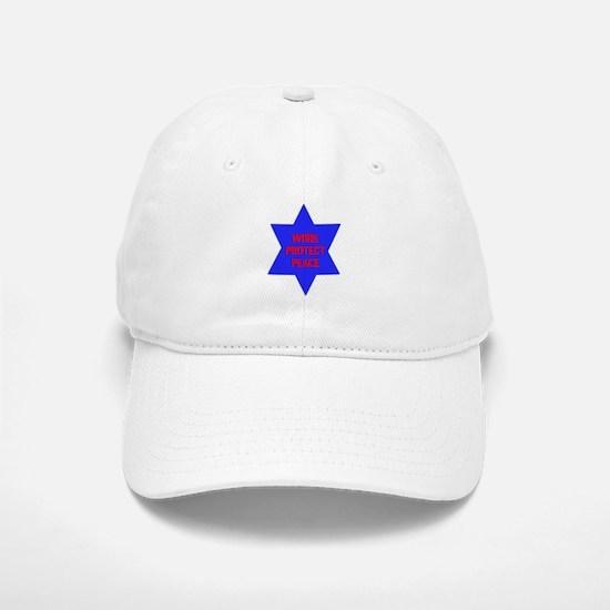 Work Obtain Protect PEACE! Baseball Baseball Cap