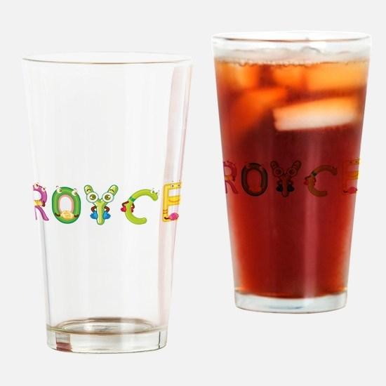 Royce Drinking Glass