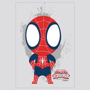 Spiderman Mini Wall Art