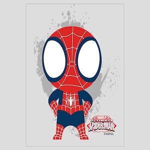 b80a88f7ab3a76 Spider-Man Wall Art - CafePress