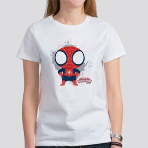 Spiderman Mini Women's T-Shirt