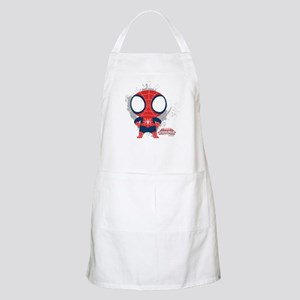 Spiderman Mini Apron