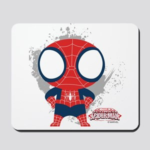 Spiderman Mini Mousepad
