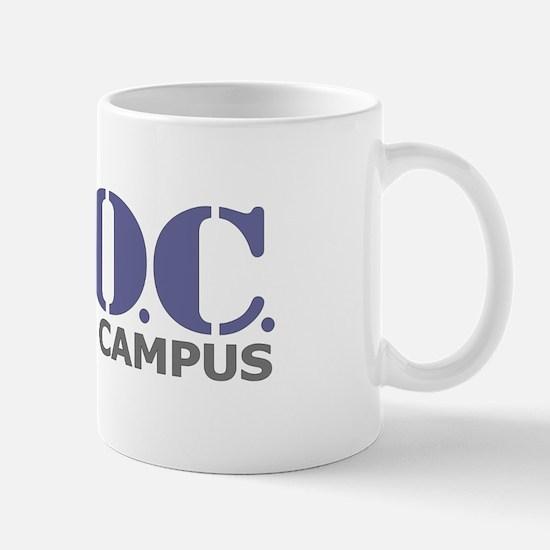 BMOC (Big Man On Campus) Mug