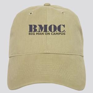 BMOC (Big Man On Campus) Cap