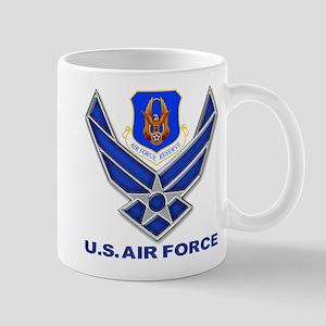 Reserve Command USAF Mug