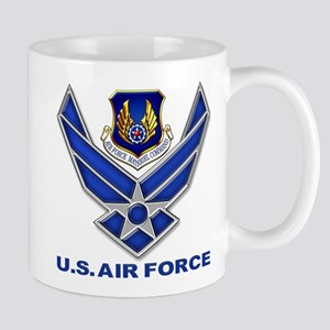 Air Materiel Command Mug