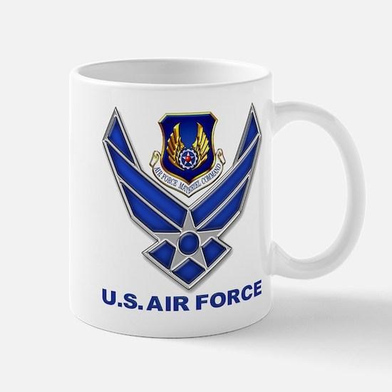 Air Materiel Command Mug