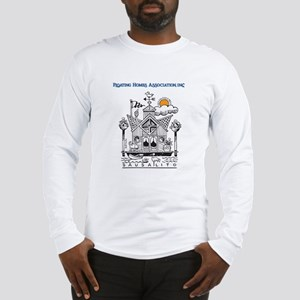FHA Long Sleeve T-Shirt