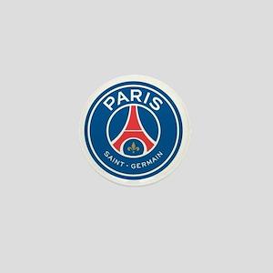Paris Saint Germain Mini Button