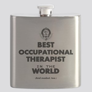 Best Occupational Therapist in the World. Flask