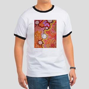 AUSTRALIAN ABORIGINAL ART 2 T-Shirt