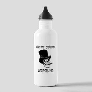 XOW-skull Water Bottle