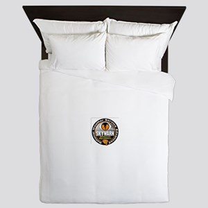 NWS Advanced Skywarn Spotter Queen Duvet