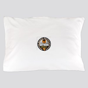 NWS Advanced Skywarn Spotter Pillow Case