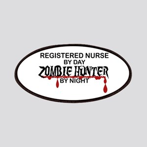 Zombie Hunter - RN Patches