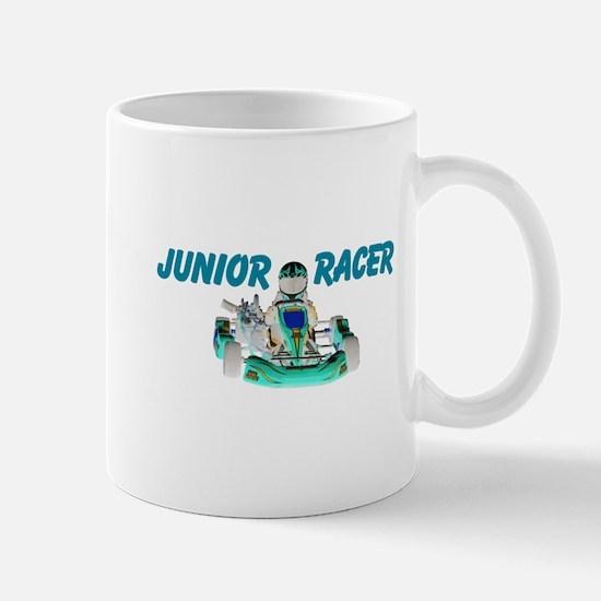 Junior Racer Mugs