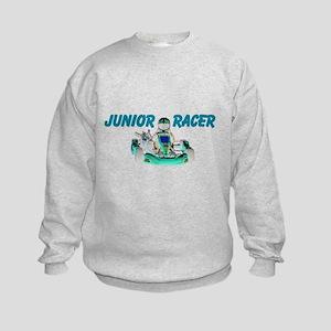Junior Racer Sweatshirt