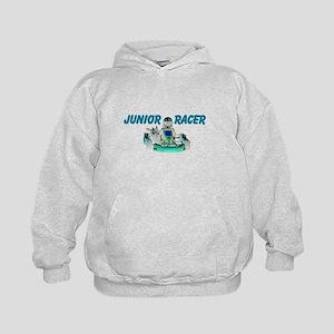 Junior Racer Hoodie