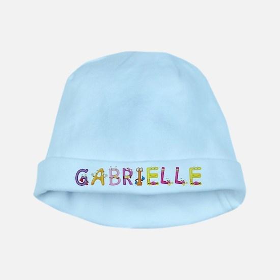 Gabrielle Baby Hat