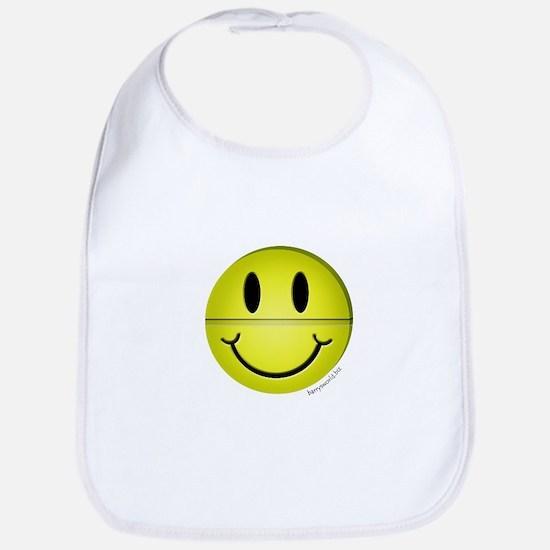 Happy Pill Bib