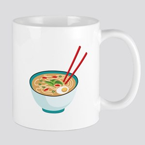 Pho Noodle Bowl Mugs