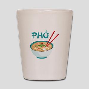 PHO Shot Glass