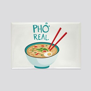 Pho Real. Magnets
