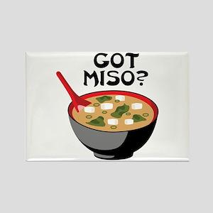 GOT MISO? Magnets