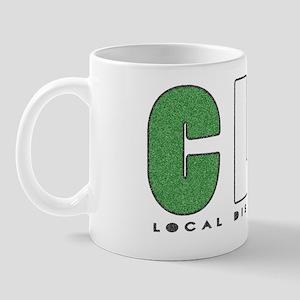 Italian CLE Mug