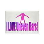 Gymnastics Magnets (100) - Bars