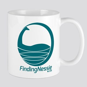 Finding Nessie Mugs