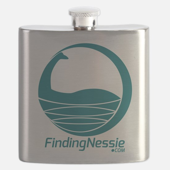 Finding Nessie Flask