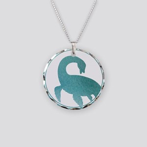 Nessie - Loch Ness Monster Necklace