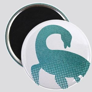Nessie - Loch Ness Monster Magnets