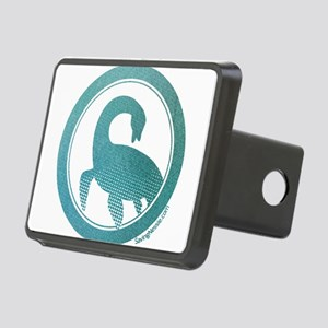 Nessie - Loch Ness Monster Hitch Cover