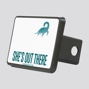 Loch Ness Monster - She's Out There Hitch Cover
