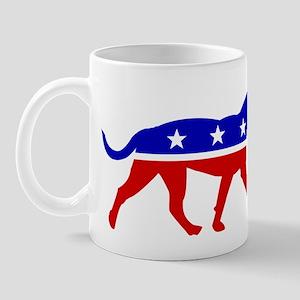 Pit Bull Party Mug