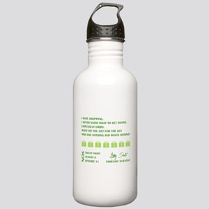 SILENT NIGHT Stainless Water Bottle 1.0L