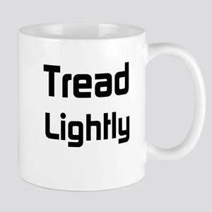Tread Lightly Mugs