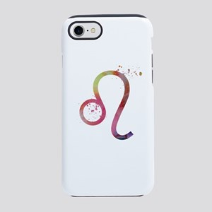 Leo (astrology) iPhone 7 Tough Case