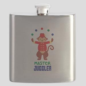 MASTER JUGGLER Flask