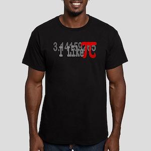 I Like Pi Geeky T-Shirt