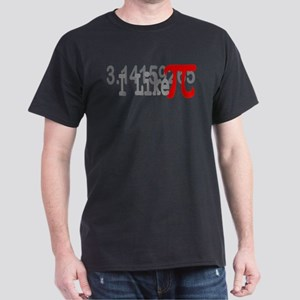 I Like Pi Geeky T-Shirt