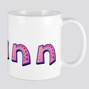 Joann Pink Giraffe Mugs